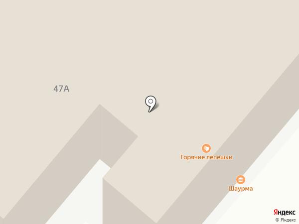 Addinol на карте Твери