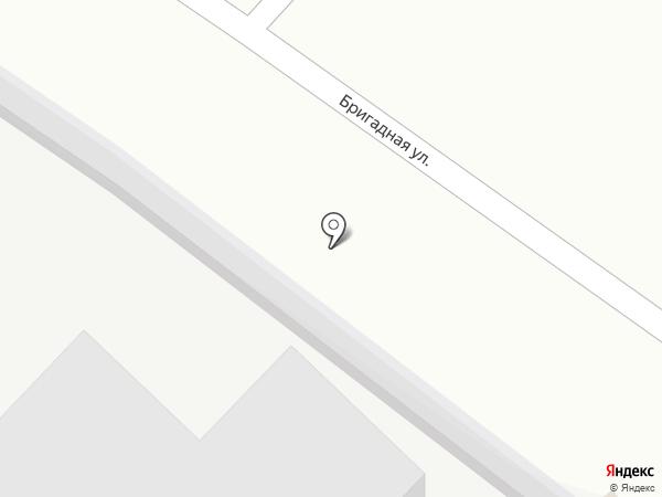 Tverkorm.ru на карте Твери