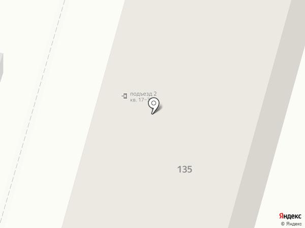 Анна Стиль на карте Твери