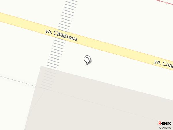 Stone step на карте Твери