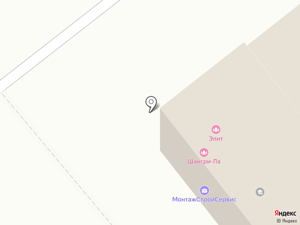 Сауна на Пролетарке на карте Твери