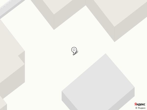МариАнна на карте Твери
