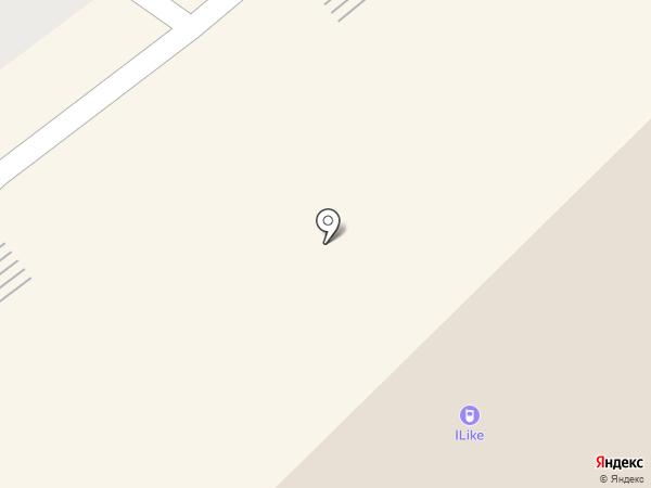befree на карте Твери