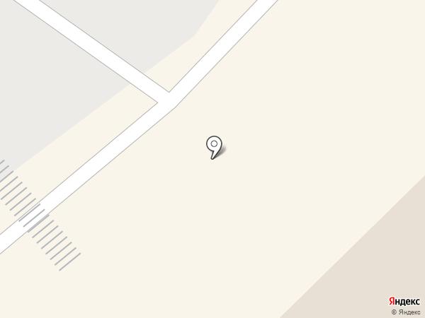 Bershka на карте Твери