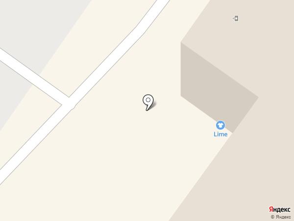 Intimissimi на карте Твери