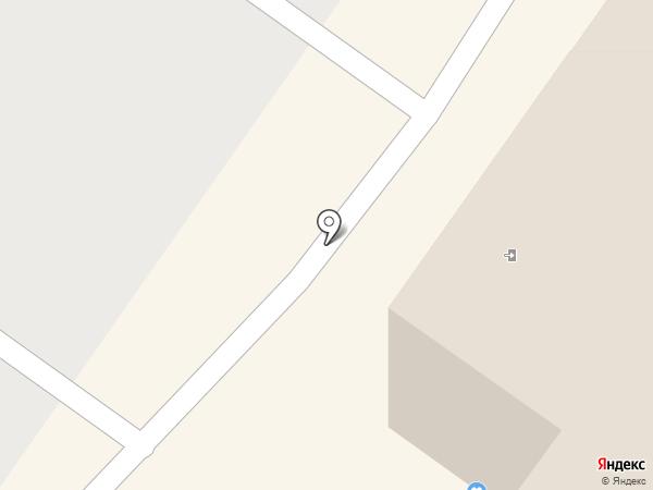 Л`Этуаль на карте Твери