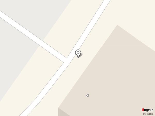 Vitacci на карте Твери