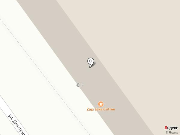 Информаудитсервис на карте Твери