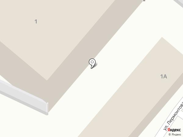 ТК Пролетарка на карте Твери