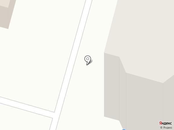 Швейная мастерская на карте Твери
