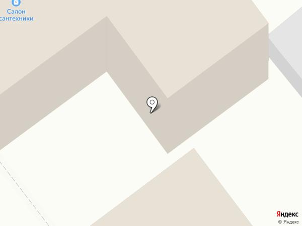 Грундфос на карте Твери