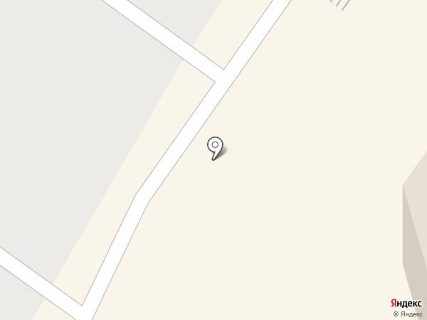 Yota на карте Твери
