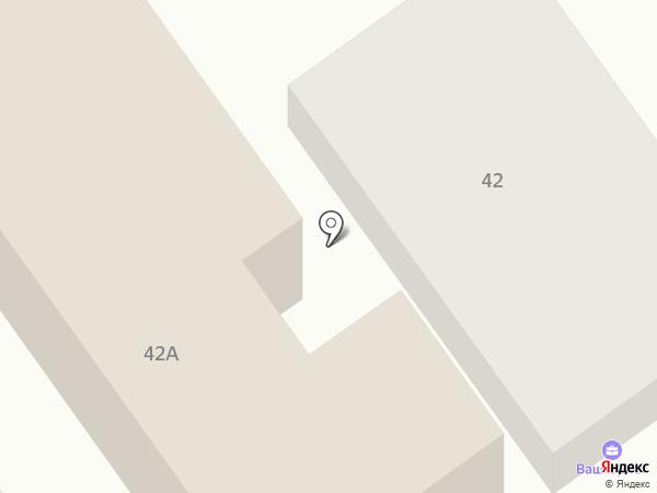 Ваш юрист на карте Твери