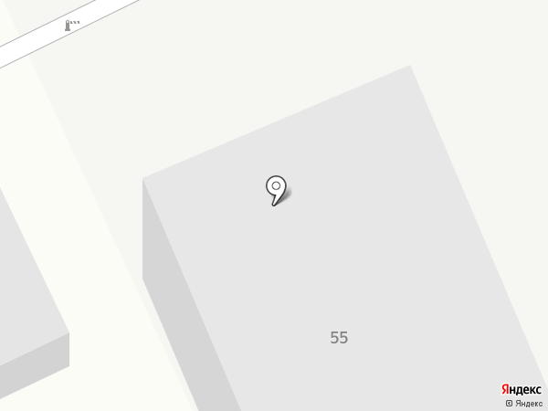 Тверь-сервис на карте Твери