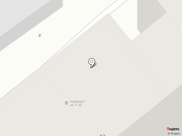 Центр кузовных запчастей для ВАЗ на карте Твери