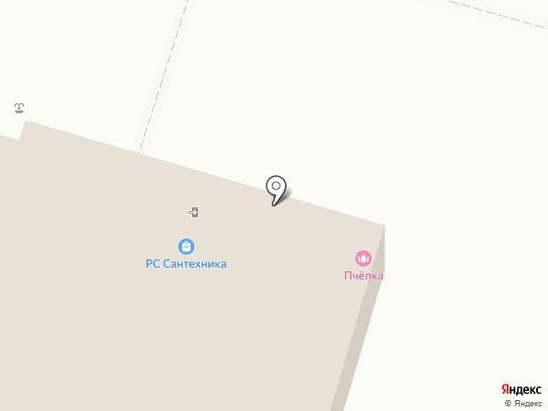 Плит Маркет на карте Твери