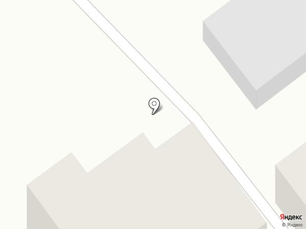 ТАЛМА на карте Твери