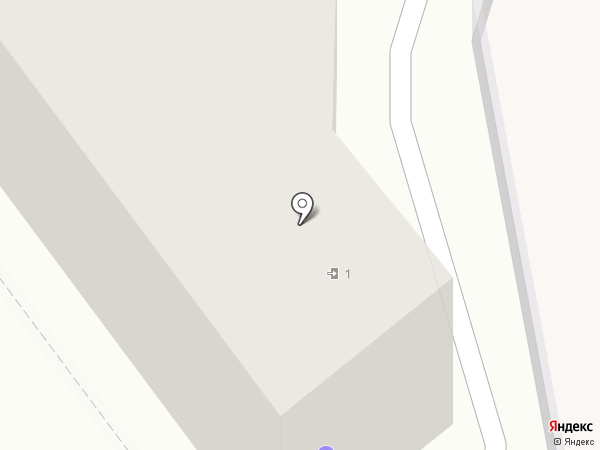 Старый Арбат на карте Твери