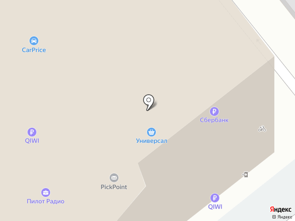Аптека для всех на карте Твери