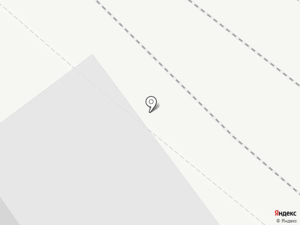 Музей тверских железнодорожников на карте Твери
