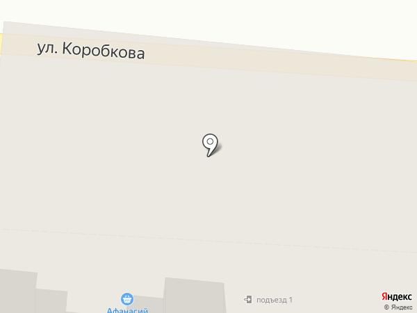 Фарм-Тверь на карте Твери