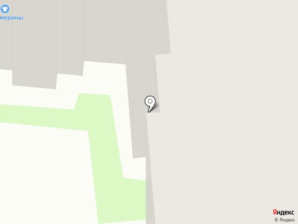 Best Interiors на карте Твери