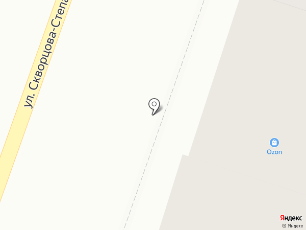 ПИвоВОбла на карте Твери