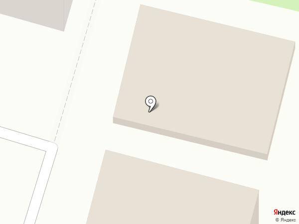 Otto на карте Твери