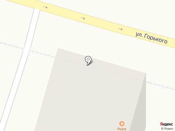 Юлмарт на карте Твери