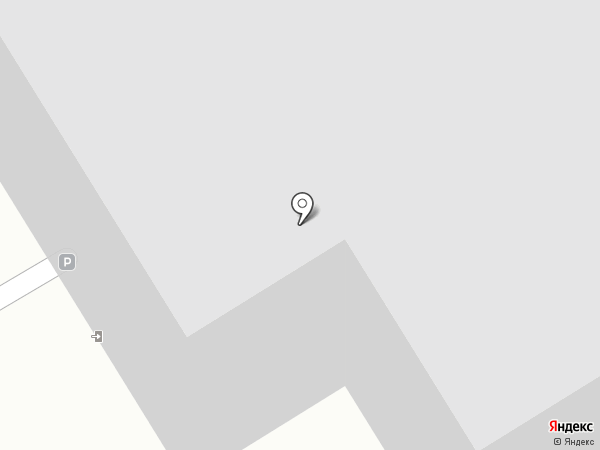 MA-FRA на карте Твери
