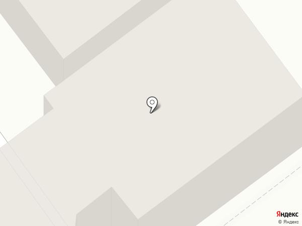 Энерджи + на карте Твери