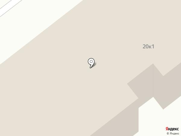 STOSA на карте Твери