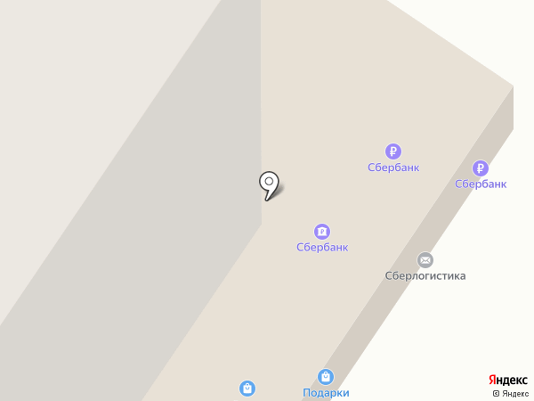 Premier на карте Твери
