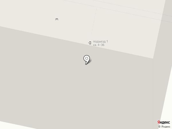 Кристалл Ювелир на карте Твери