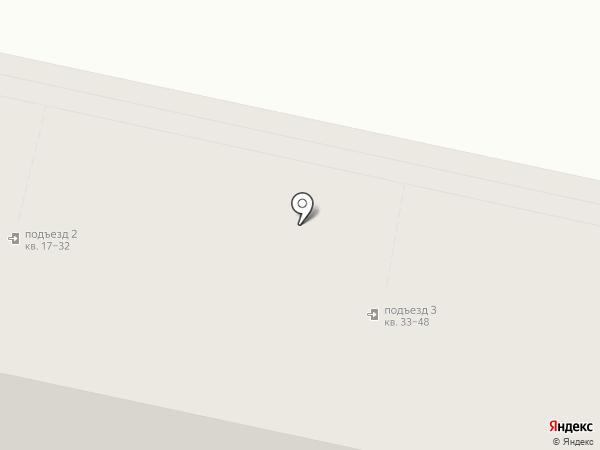 Волшебная лавка на карте Твери