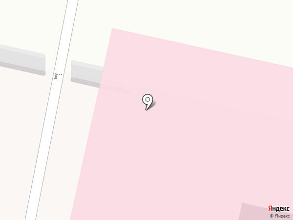 Областной клинический психоневрологический диспансер на карте Твери