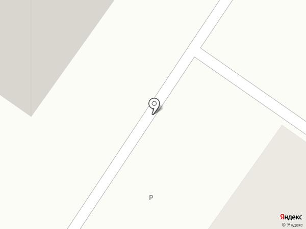 Дент Студио Плюс на карте Твери