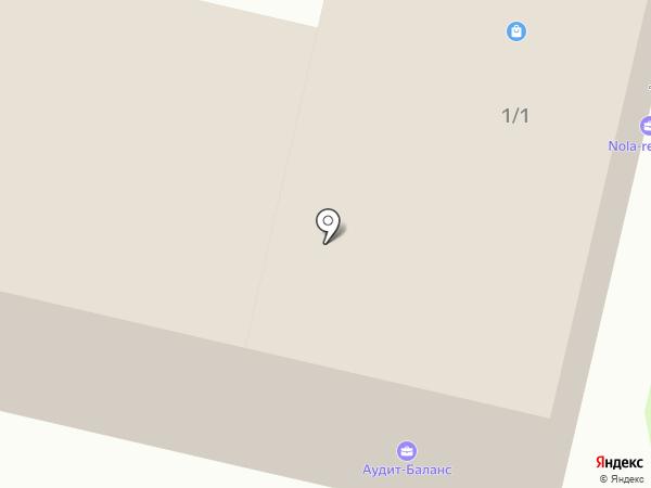 Престиж-дом на карте Твери