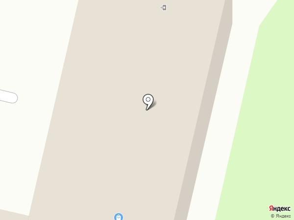 Нола на карте Твери