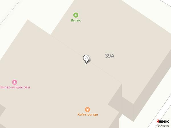 ФОНБЕТ на карте Твери