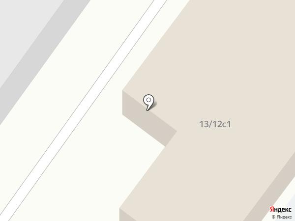 Ceramic Pro Tver на карте Твери