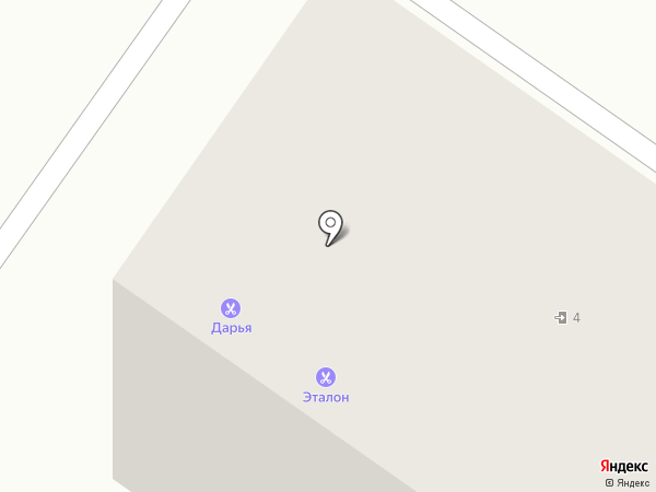 СДЭК на карте Твери
