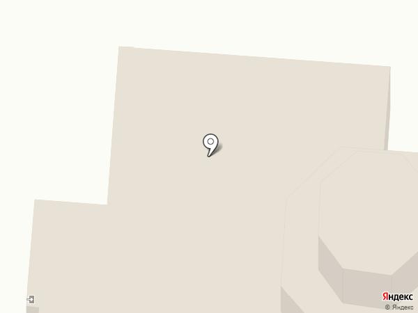 Церковь Покрова Божией Матери на карте Твери