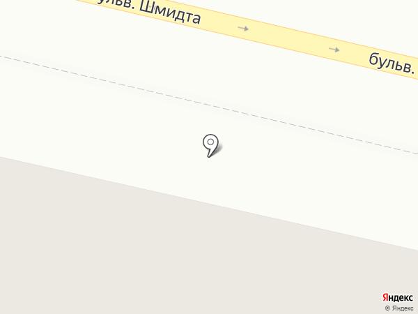 Сервисный центр бензоэлектроинструментов на карте Твери