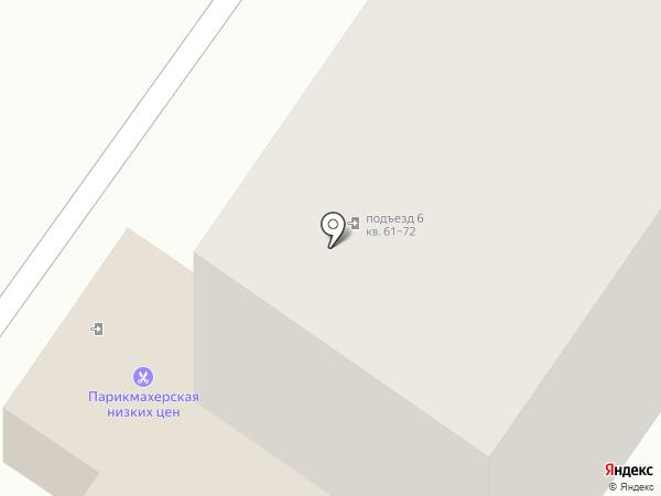 Документ-центР на карте Твери