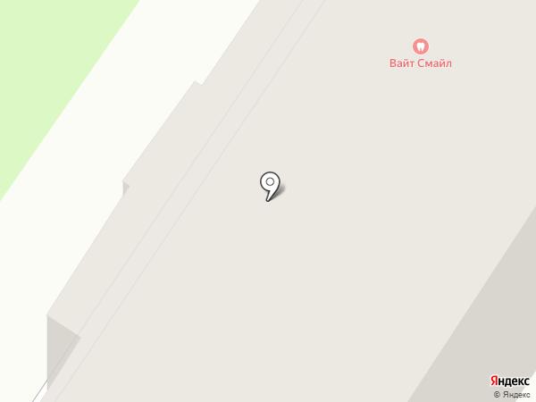 Квартира 69 на карте Твери