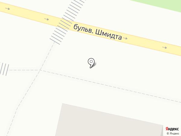 Витамин на карте Твери