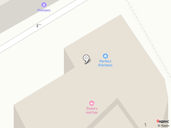 Linda de Ko на карте Твери