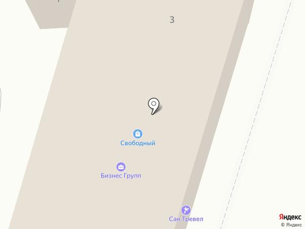 Шоко`latier на карте Твери