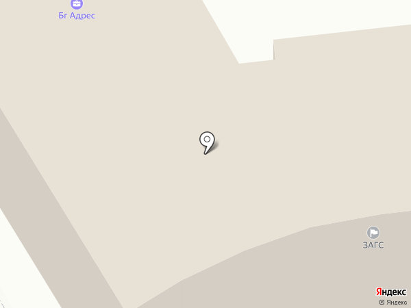 ШТАРК на карте Твери